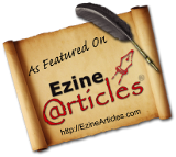Erica Tucci, EzineArticles.com Basic Author